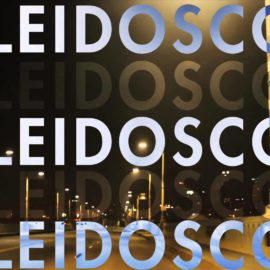 """Song of the Week-""""Kaleidoscope"""" by Urban Rescue"""
