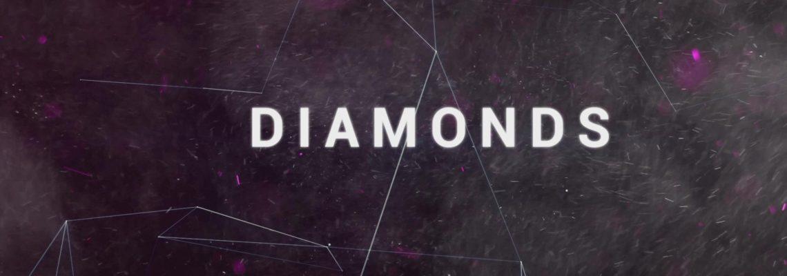 "Retreat Theme Song - ""Diamonds"" by Hawk Nelson"